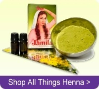 Buy henna tattoo kits and henna products online.